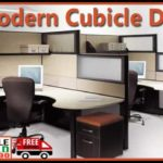 Modern Cubicle Design Servoces