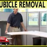 Office Cubicle Removal Services In Beaumont, San Antonio, Dallas, Galveston & Houston Texas