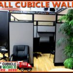 Discount Tall Cubicle Walls For Sale Factory Direct Saves You Money Today With FREE Shipping and Made In USA