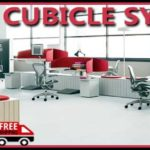 Office Cubicle System Design